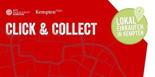 Click & Collect in Kempten und Umgebung